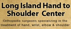 Long Island Hand to Shoulder Center