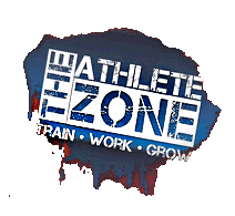 The Athlete Zone